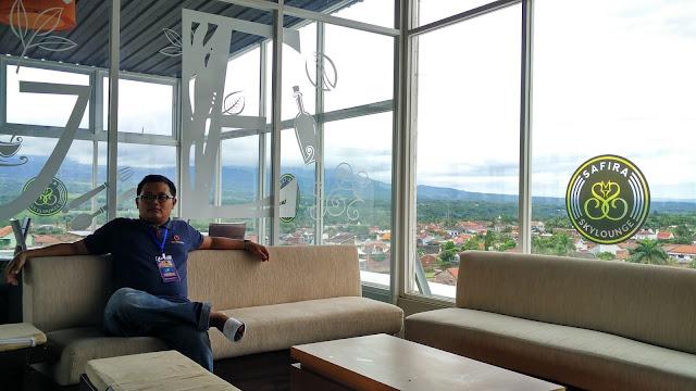 Menginap di Hotel Safira, Hotel Tenang di Kota Magelang