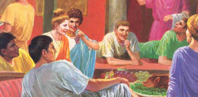 Obligaciones romanas y Derecho romano