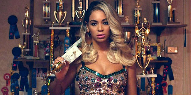 Beyonce gender equality is a myth full essay