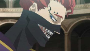 Black Clover Episode 73 Subtitle Indonesia