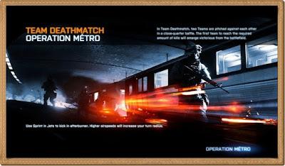 Battlefield 3 Gameplay PC