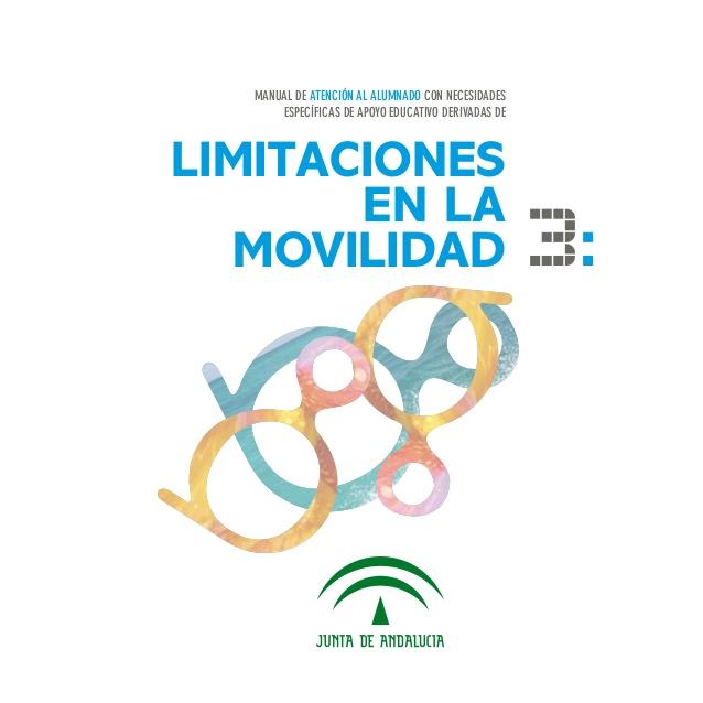 Limitaciones en la movilidad – Manual de atención al alumnado