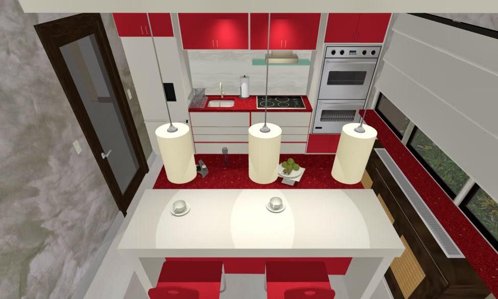 design interior bucatarie preturi