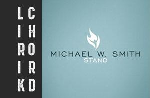 lirik chord kunci lagu rohani terbaru michael w smith stand album