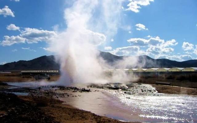 Γεωθερμία, μια τεράστια πηγή ενέργειας