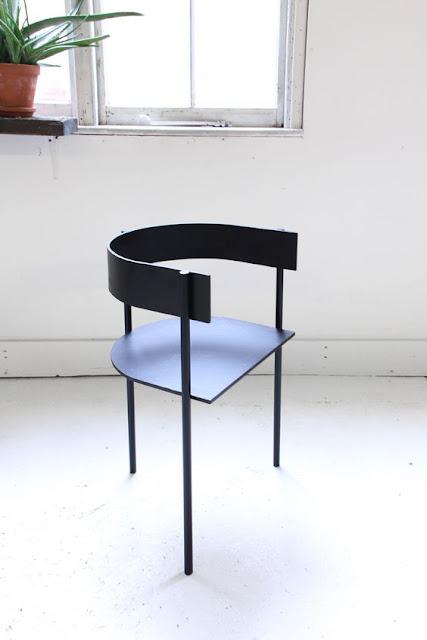 desain kursi minimalis gaya eropa
