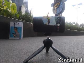 Zenfone 4 Max Pro, Cerita tentang baterai 5000mAh dan dual kamera