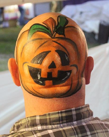 Pumpkin Patch Party Ideas