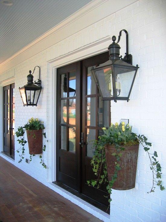 Tips Memilih Lampu Outdoor Vintage Lawas