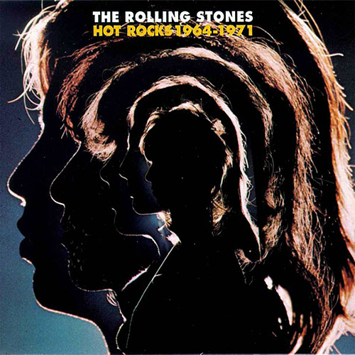 The Rolling Stones - Hot Rocks 1964–1971 [iTunes AAC M4A