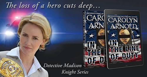 The Detective Madison Knight Series In the Line of Duty