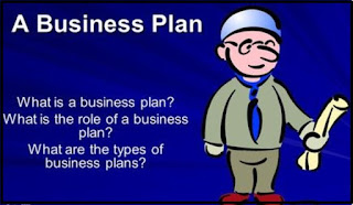 A Winning Business Plan  Checklist.