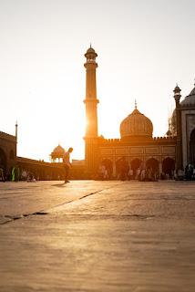 Kata Kata Bijak Idul Fitri