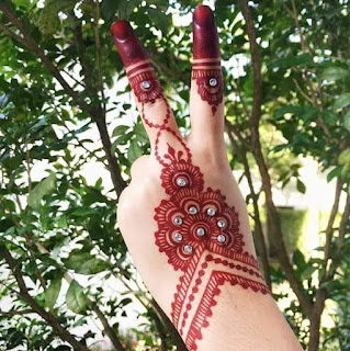 Mehandi Designs 2017 | You will Love It