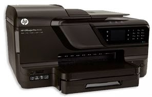 Download Printer Driver HP Officejet Pro 8600 Series