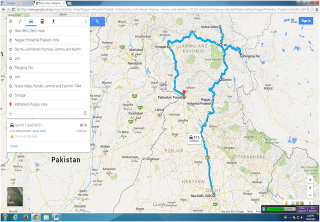 India the easy way India%2Bmap
