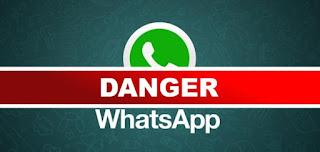 WhatsApp virus, Whatsapp scam, Whatsapp download