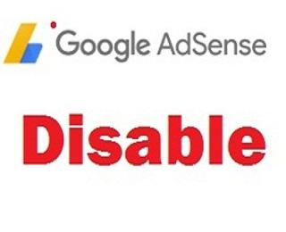 Cara mengajukan banding akun google adsense