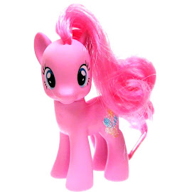 My Little Pony Favorite Collection 1 Pinkie Pie Brushable Pony