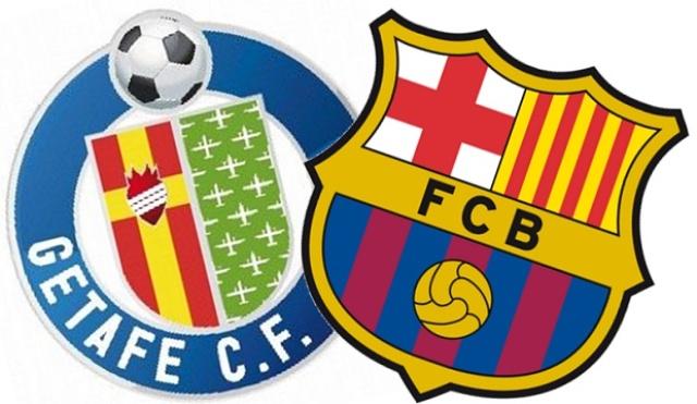 Getafe vs Barcelona - Highlights & Full Match  |Getafe- Barcelona