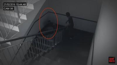 Screenshot form the video