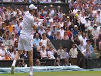 Tandberg WF50_Wimbledon
