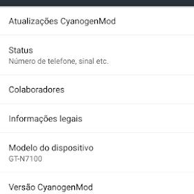 ote II GT N7100:::      :::Galaxy N