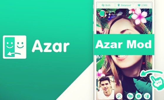 AZAR – Random Video Chat Free Download on Android App