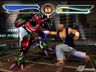 Cheat Bloody Roar 4 PS2 Lengkap