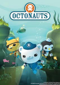 The Octonauts Poster