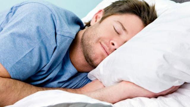 خُذ قسطًا من النّوم