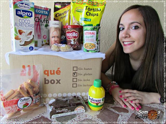 """Pan de coco y miel (receta sin lactosa, sin leche) / Colaboración con """"Qué puedo comer""""-""""QuéBox"""""""