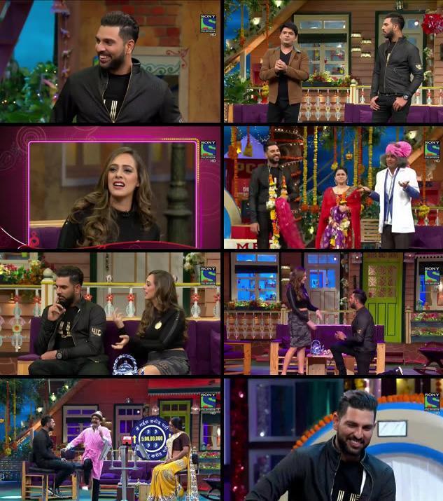 The Kapil Sharma Show 24 Sept 2016 HDTV 480p