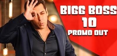 Watch Bigg Bos 10 Promo Online