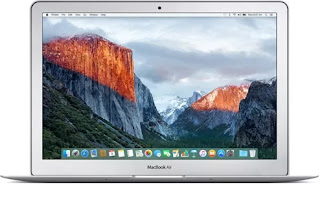 Apple MacBook Air 13-inch 2015 MJVE2LL/A Specs & Price