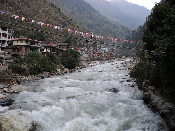 Kullu in Himachal