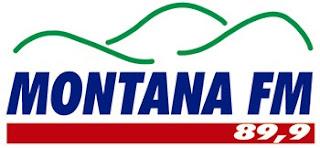 Rádio Montana FM de Inocência MS ao vivo
