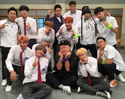 Sea - BTS (방탄소년단)