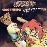 [1991] - Good Friendly Violent Fun [Live]