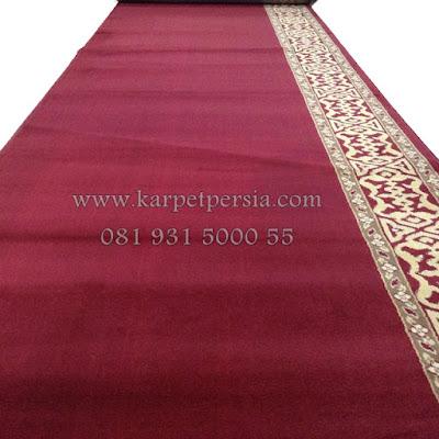 Karpet Sajadah Untuk Masjid, Penjual Karpet Masjid, Karpet Sajadah Minimalis