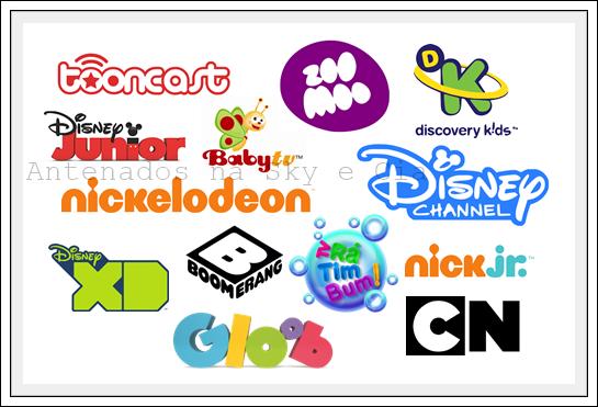 Logos Hd Network Cartoon