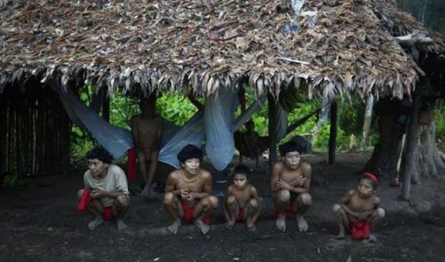 Sarampión amenaza con diezmar a indígenas en Venezuela y Brasil
