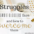 Struggles new bloggers face and how to overcome them