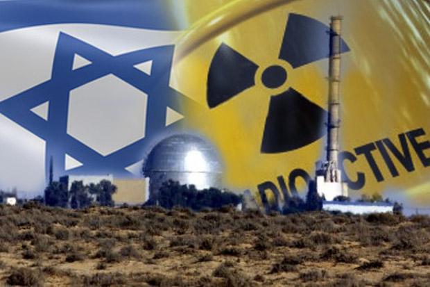 Iran: Nuklir Israel Ancaman Dunia
