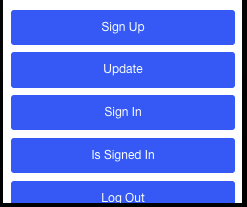 Programming Steps: 102C Fork Ionic Blank Template On CodePen