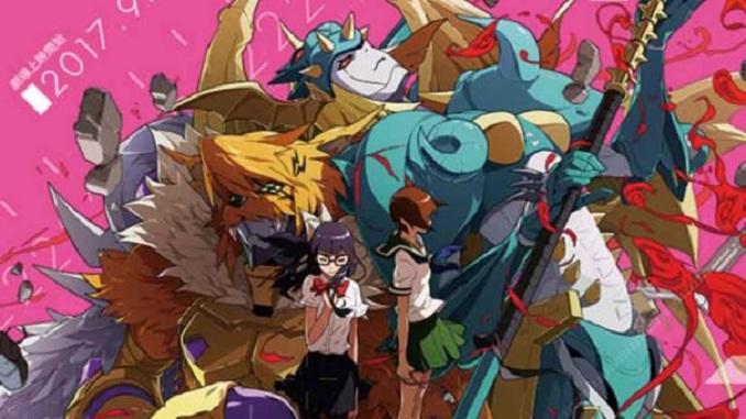 Digimon Adventure tri. 5: Kyousei – Kelanjutan dari Digimon Adventure tri. 4: Soushitsu. Sudah enam tahun sejak petualangan musim panas ketika Taichi Yagami dan kawan-kawan berkelana di dunia digital.