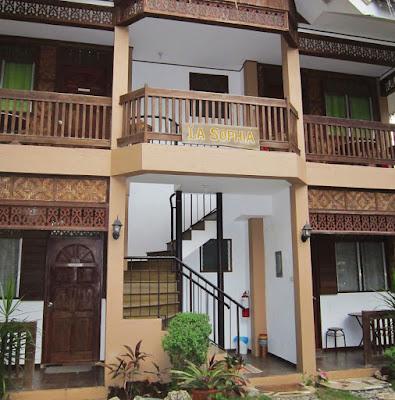 Panglao-tropical-villas