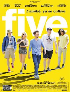 Five  2016