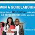 HP/Jumia Nigeria Scholarship : ₦3.7 Million Tuition Fee Up for Grabs