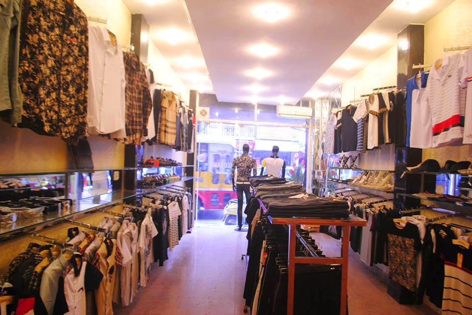 Kết quả hình ảnh cho Mở shop kinh doanh quần áo thời trang có lãi không?